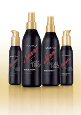 Hair Care Products by Matrix